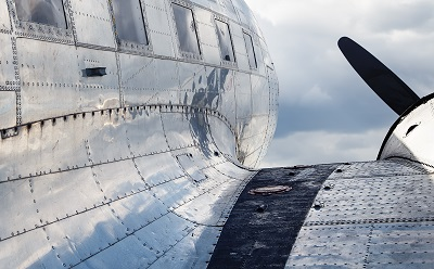 Vers un repérage amiante dans les avions